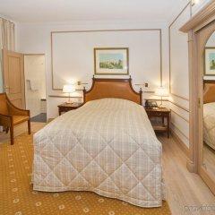 Отель Grand Cravat удобства в номере