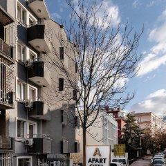 a studio Apartment Турция, Анкара - отзывы, цены и фото номеров - забронировать отель a studio Apartment онлайн фото 2