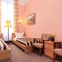 Hotel-Pension Cortina комната для гостей фото 3