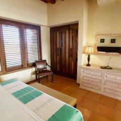 Отель The Residences at Las Palmas Мексика, Коакоюл - отзывы, цены и фото номеров - забронировать отель The Residences at Las Palmas онлайн фото 6