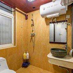 Отель Classic Courtyard Китай, Пекин - отзывы, цены и фото номеров - забронировать отель Classic Courtyard онлайн ванная