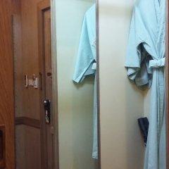 Отель Royal Phawadee Village ванная фото 3