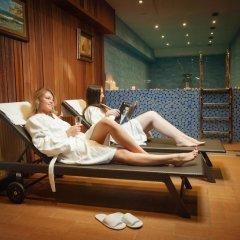 Hotel Askania Прага спа фото 2