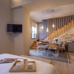 Отель Athens Unique Homes by K&K комната для гостей фото 5