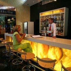 Виктория Отель гостиничный бар