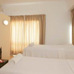 Отель Iberostar Mehari Djerba Тунис, Мидун - отзывы, цены и фото номеров - забронировать отель Iberostar Mehari Djerba онлайн комната для гостей фото 2