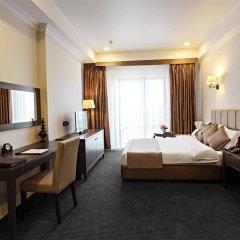 Отель Амбассадор удобства в номере