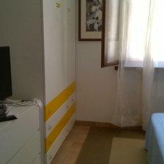 Отель B&B Villa Rea Кастельфидардо удобства в номере фото 2