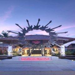Отель Hard Rock Hotel Bali Индонезия, Бали - отзывы, цены и фото номеров - забронировать отель Hard Rock Hotel Bali онлайн городской автобус