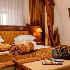 Гостиница Цитадель Инн Отель и Резорт Украина, Львов - отзывы, цены и фото номеров - забронировать гостиницу Цитадель Инн Отель и Резорт онлайн комната для гостей фото 3