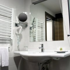Hotel Hec Apartments ванная