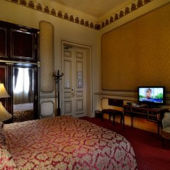 Paradise Inn Le Metropole Hotel удобства в номере фото 2
