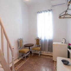 Отель Mascot Boutique Hotel Греция, Родос - отзывы, цены и фото номеров - забронировать отель Mascot Boutique Hotel онлайн комната для гостей фото 5