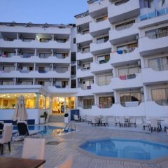 Mar-Bas Hotel - All Inclusive бассейн фото 3