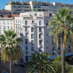 Hotel Cristal & Spa Канны фото 5