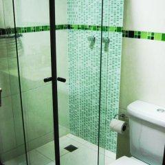 Candango Aero Hotel ванная фото 2