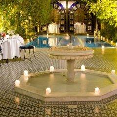 Отель Palais Sheherazade & Spa Марокко, Фес - отзывы, цены и фото номеров - забронировать отель Palais Sheherazade & Spa онлайн фото 9