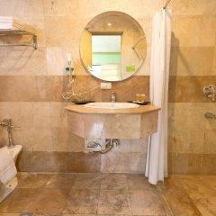 Отель Crown Regency Residences - Cebu ванная фото 2