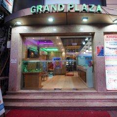 Отель Grand Plaza Индия, Нью-Дели - отзывы, цены и фото номеров - забронировать отель Grand Plaza онлайн фото 10