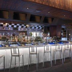 Отель SLS Las Vegas гостиничный бар