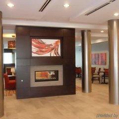 Holiday Inn Express Hotel & Suites Columbus - Easton Колумбус интерьер отеля фото 2