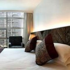 Отель The Aden Китай, Пекин - отзывы, цены и фото номеров - забронировать отель The Aden онлайн интерьер отеля фото 3
