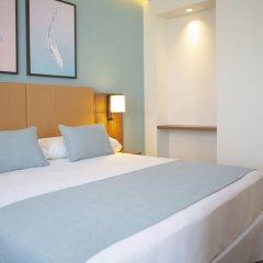Hotel RIU Plaza Espana комната для гостей фото 25