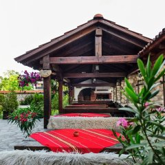 Отель Dumanov Болгария, Банско - отзывы, цены и фото номеров - забронировать отель Dumanov онлайн фото 16