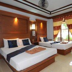 Отель Lanta Riviera Resort комната для гостей фото 2