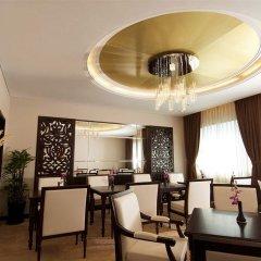 Saigon Prince Hotel гостиничный бар