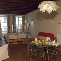 Отель Bed&breakfast La Maison Бергамо комната для гостей фото 2