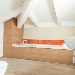 Отель Ceccarini Suite ванная