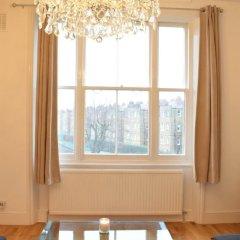 Отель 1 Bedroom Flat In Little Venice Великобритания, Лондон - отзывы, цены и фото номеров - забронировать отель 1 Bedroom Flat In Little Venice онлайн комната для гостей фото 5