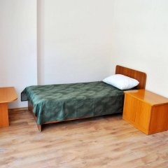 Гостиница Черное Море Бугаз комната для гостей фото 3