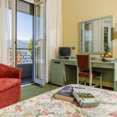 Отель Lido La Perla Nera Стреза удобства в номере