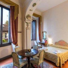 Отель Paris Италия, Флоренция - - забронировать отель Paris, цены и фото номеров комната для гостей фото 4