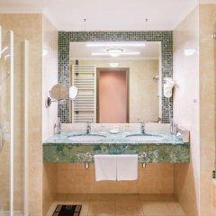 President Hotel Prague ванная фото 2
