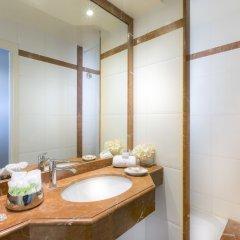 Отель Dauphine Saint Germain Hotel Франция, Париж - отзывы, цены и фото номеров - забронировать отель Dauphine Saint Germain Hotel онлайн ванная фото 2