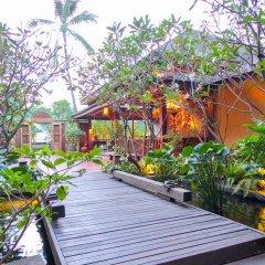 Отель Buri Rasa Village фото 15