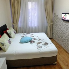 Kadikoy Port Hotel Турция, Стамбул - 4 отзыва об отеле, цены и фото номеров - забронировать отель Kadikoy Port Hotel онлайн комната для гостей фото 3