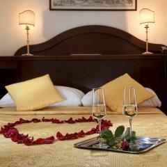Отель Al Nuovo Teson Венеция в номере