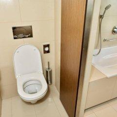 Отель Austria Trend Savoyen Вена ванная