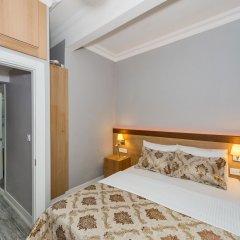Отель Cirrus Tomtom комната для гостей фото 4