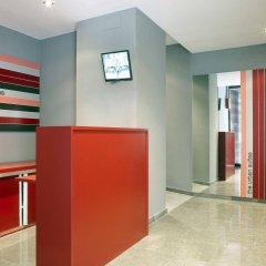 Отель The Urban Suites Испания, Барселона - 1 отзыв об отеле, цены и фото номеров - забронировать отель The Urban Suites онлайн интерьер отеля