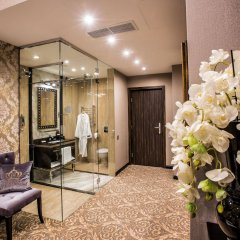 Бутик-отель Majestic Deluxe Санкт-Петербург спа фото 2