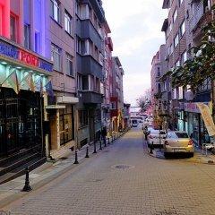 Kadikoy Port Hotel Турция, Стамбул - 4 отзыва об отеле, цены и фото номеров - забронировать отель Kadikoy Port Hotel онлайн