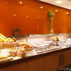 Гостиница Holiday Inn Almaty питание фото 2