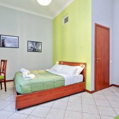 Отель Lucky Domus комната для гостей фото 3