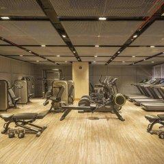 Отель Caesars Resort фитнесс-зал