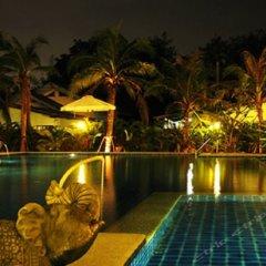 The Zen Hotel Pattaya бассейн фото 3